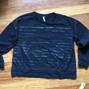 Fabletics XXL Sweatshirt